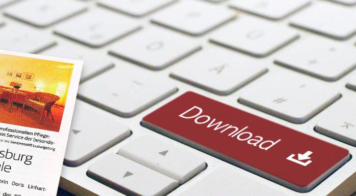 Downloadbereich