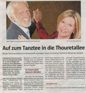 Ludwigsburger Wochenblatt vom 28. Februar 2013